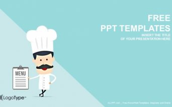 Cartoon-Chef-Food-PowerPoint-Templates-1