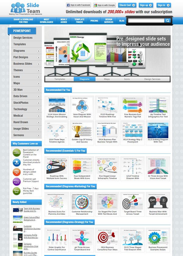 PresentationSlides