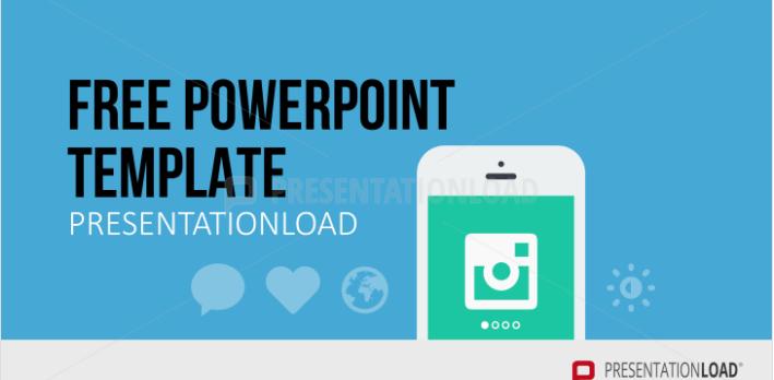 スマホアプリのプレゼンで使えるパワポテンプレート free powerpoint