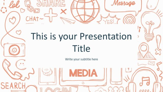 Ethan Free PowerPoint Template
